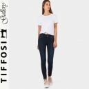 Jeans ONE SIZE DOBLE UP 1 AZM 7883 E10