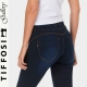 Jeans ONE SIZE UP 6163 AZ