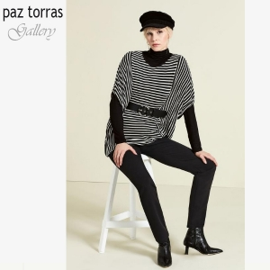 VESTIDO 305 PAZ TORRAS